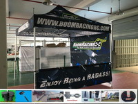 commercial marquee manufacturer