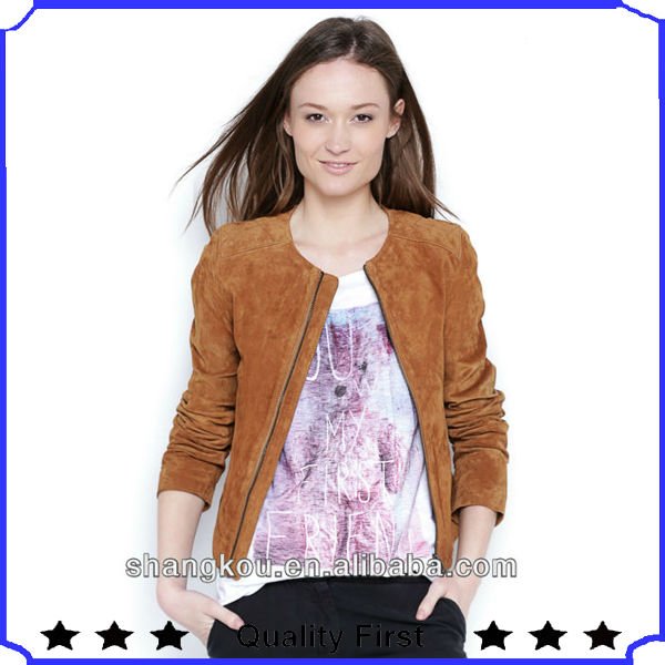 fashion women autumn winter jacker coat 2013 shk 169