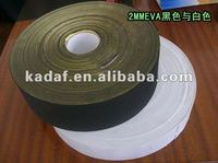 2mm EVA one side adhesive foam roll , eva double side foam sheet