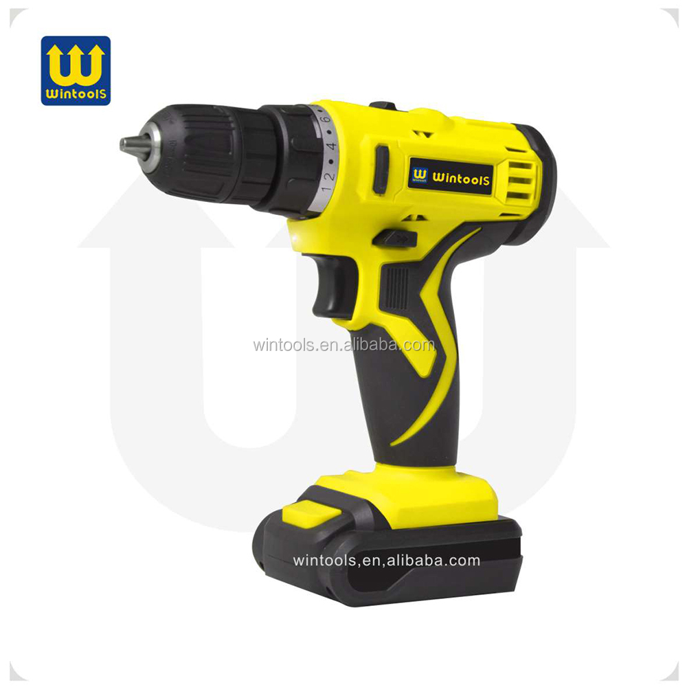 2015 Hot sales china 14.4V Li-ion cordless drill