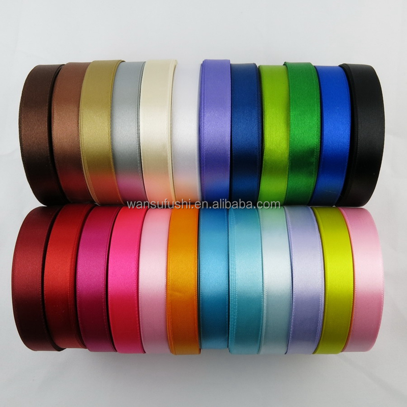 low price hot sale silk ribbon for bags