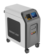 Holmium Laser Therapeutic Apparatus 40W