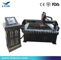 Easy operation factory price plasma cutting machine for metal plasma cutter made in china