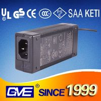 Guangdong high power smart 48v 1.2a battery charger with 3 years warranty