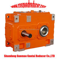 Guomao PV Serial High Speed Adjustable Gearbox