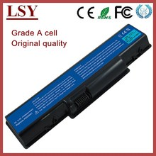 11.1V 4400mAh replacement battery for acer as09a31 as09a41 as09a61 emachine e525 e725 NV51 NV52 NV53 NV56 NV58 laptop battery