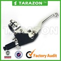 CNC Billet Clutch Lever perch Hot Start for XR250 XR400 XR600 XR650