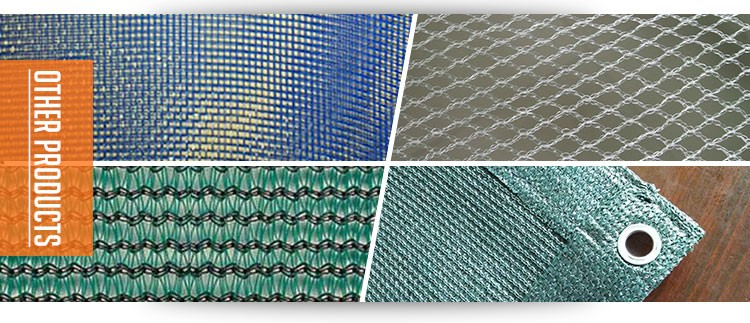 Economical nylon cheap fishing net