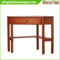 Newest Design High Quality Solid Wood Home Office Desks
