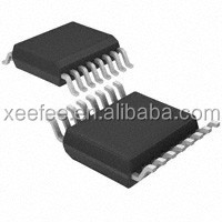 74LVC163PW,118 # 4-BIT SYNC Binary Counter ic
