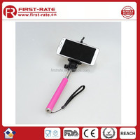extendable hand monopod mobile bluetooth selfie stick