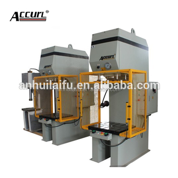 equipment for stainless steel pot production line HPP 25TONS Hydraulic deep drawing Presses press machine