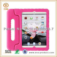Hot selling in American market children fashional hard shell for ipad air