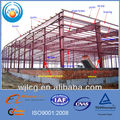 Steel structure building for garage/ parking shed/workshop/ factory
