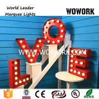 LED stage backdrop light