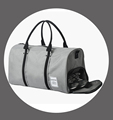 China Cheap New Duffle Travelling Bag Luggages Companies, Vantage Polyester Korea Style Luggage Travel Bags