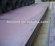 Weather Resistance structural steel