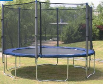 High Technology Durable 18 Ft Trampoline Buy 18 Ft