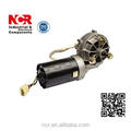 car motor/150W Bus wiper motor Volvo bus wiper motor, CE approval (NCR 8385 180W, 24V )