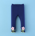2017 Mom and bab children clothing girls with tight pants fashion design manufaturer China cheap wholesale price clothing