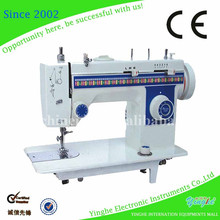 China supplier standard equipment corp sewing machine for sale