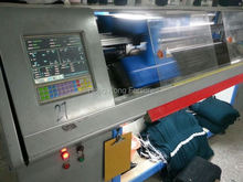 STOLL INDUSTRIAL KNITTING MACHINES