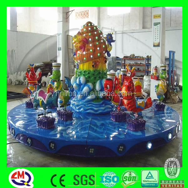 Popular kids attraction rides indoor playground for kids