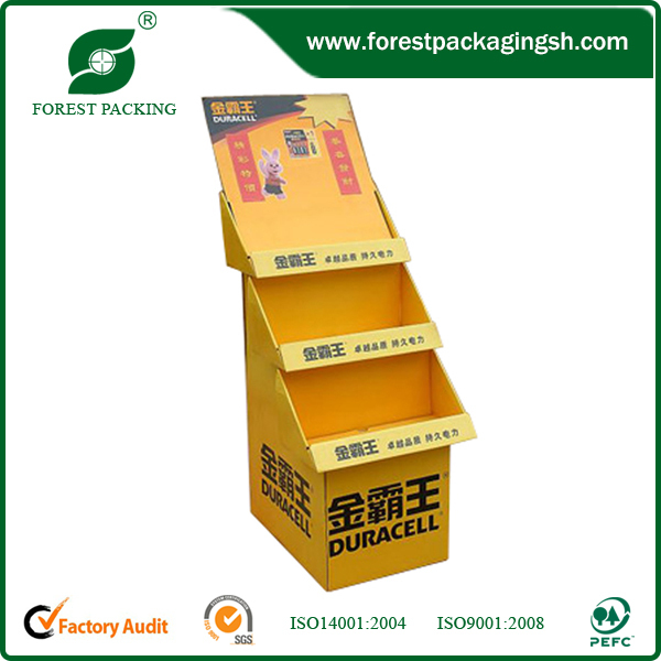 2014 new images cardboard counter top display boxes