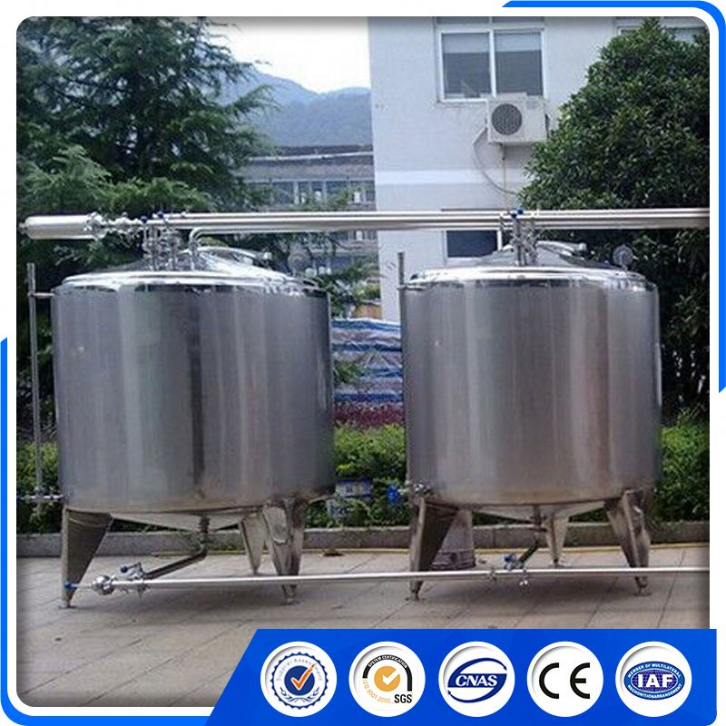 Factory Price Milk CIP Cleaning System