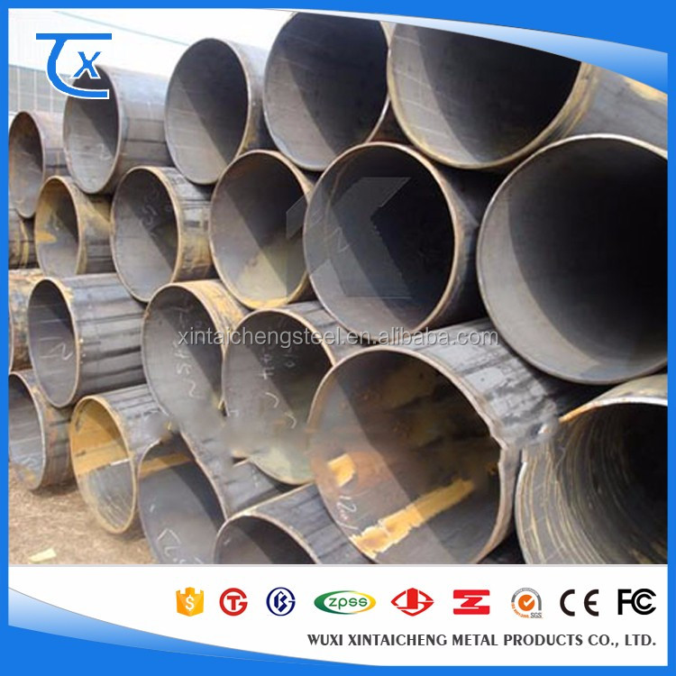 Total Revenue Best Seller Schedule 80 Steel Pipe Price