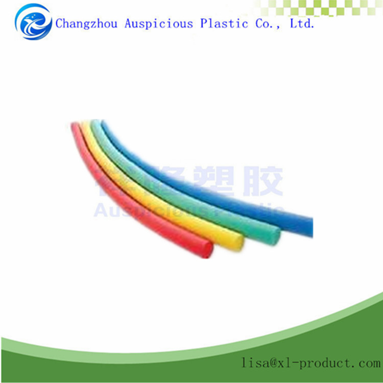 Deluxe Assorted Colors Foam Floating Swim Noodles