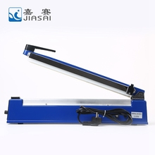 Hot selling manual plastic bag impulse heat sealer, hand pressure sealing machine