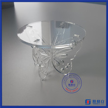A-grade import new material cup cake display stand / cake pop display / acrylic cake display