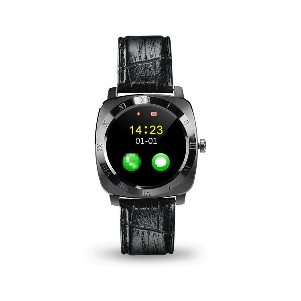 2018 hot sales Smart Watch <strong>phone</strong> x3 support sim card for ios and android <strong>phone</strong>