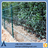 Made in China hot sale Hot dip roll top mesh wire fence / 3d cheap metal fencing / welded roll top mesh wire fence