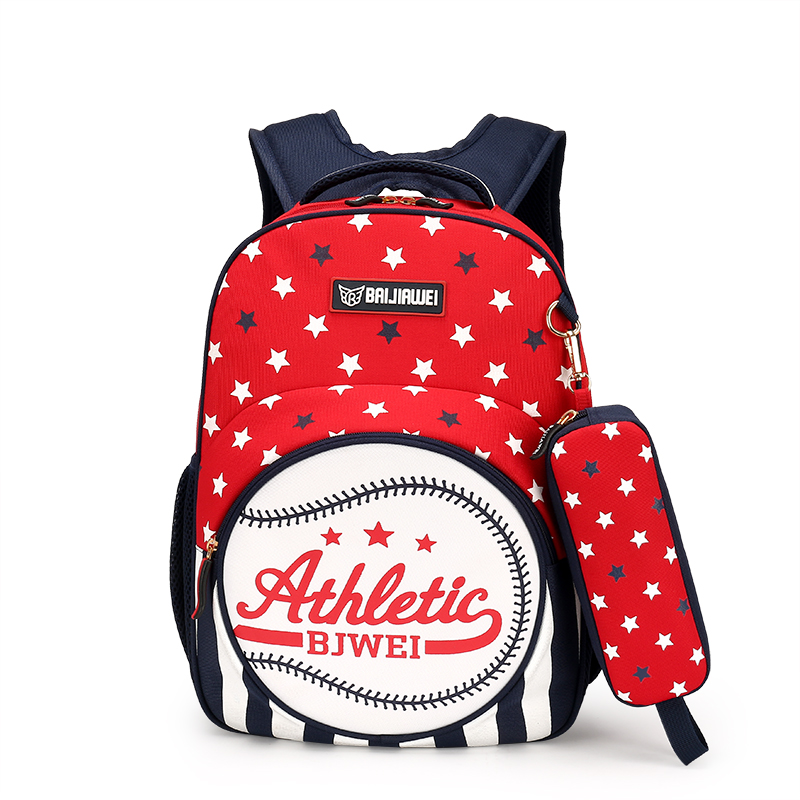factory price lively active school bags for high quality student