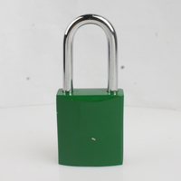 Aluminum Safety Padlock Loto Products