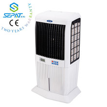 China famous brand SPEAT 50-90 style evaporative honeycomb cooling pad abs plastic body evaporative cooler