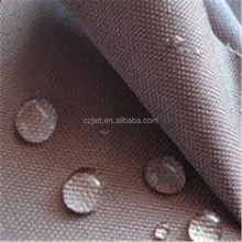 PVC/PU coated 100 polyester oxford fabrics from china for sport bag
