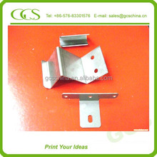 punched components custom stamping parts/stamp fabrication service metal lathe parts
