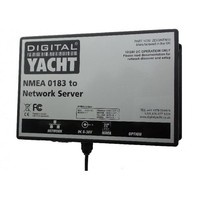NTN10 - NMEA to Network adaptator