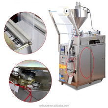China factory made automatic liquid ice lolly pop stick packing machine