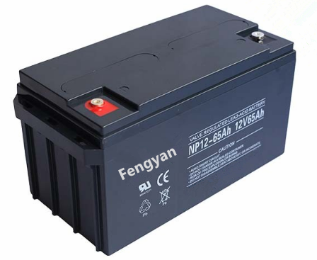 High quality maintenance free rechargeable gel lead acid battery for electric tricycle/scooter/motorcycle