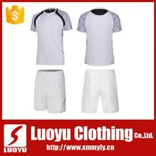 Promotional soccer jersey cheap wholesale thai quality jersey soccer football shirt maker