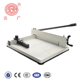 Highly Precision Desktop Metal A4 A3 Paper Cutter