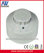 2 wire white Conventional Heat Detector AW-CTD805