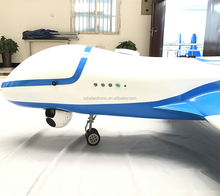 Long Range Fixed Wing UAV With Best Camera For Mapping