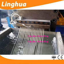 High Quality Plastic Recycling Pellet Granulator made in suzhou