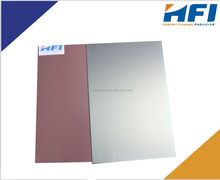 2.0w High Conductivity Thermal Aluminum-based CCL/Copper Clad Laminates