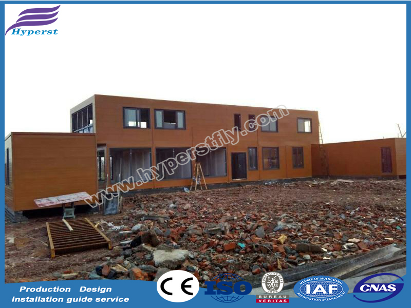 Luxury prefabricated log cabins homes granny flat australian standard wooden container home bungalow prefab house made in china